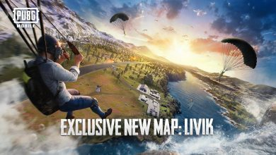 PUBG Rolls out a new map
