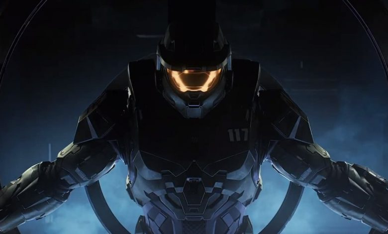 Halo Infinite will be the future of Halo