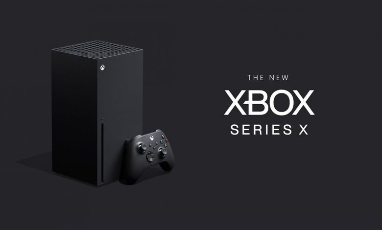 Xbox Series X won't have Exclusive Games