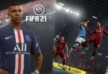 FIFA 21 will be almost 50GB