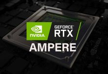 Nvidia Ampere might be used in RTX 3090 with GDDR6X