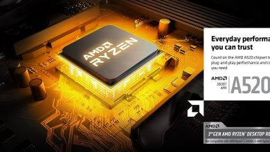 amd will introduce a520 and they are versitalie
