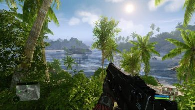 Crysis Remastered is delayed