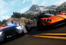 NFS Hot pursuit existed for a brief time