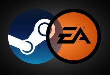 Steam helps EA gain money