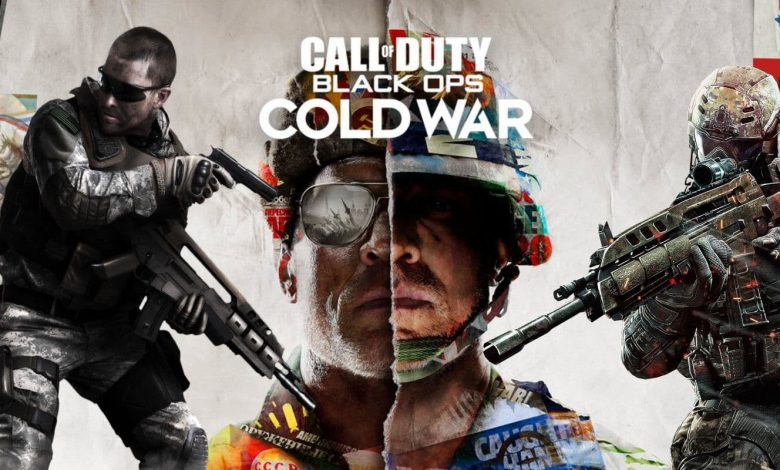 COD Black Ops Cold War Story