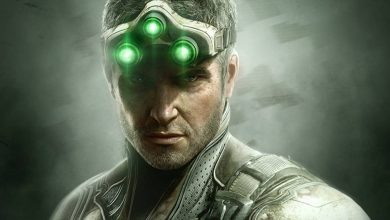 Splinter Cell is coming back in anime form