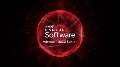 AMD releases a new Driver for GPU