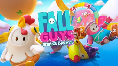 Fall Guys sells 7 million copies on Steam