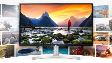 LG Introduces a new monitor 32UN650-W