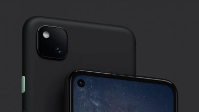 Pixel 4a is officially introduced