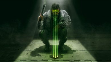 is releasedRainbow-Six-Siege-Sam-Fisher