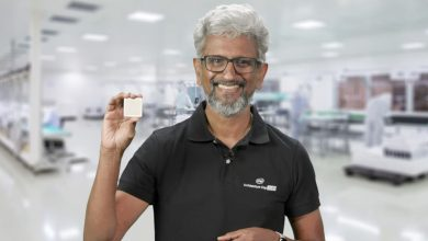Raja Kodouri intoduces th new XE Intel Graphics