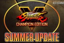 Street Fighter V will have 5 new characters