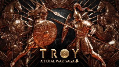 Total War Saga troy has received a great