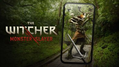 The Witcher: Monster Slayer is introduced for mobile phones