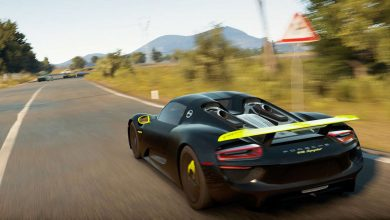 Forza Horizon 3 will be deleted