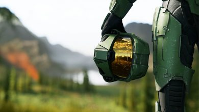Halo Infinite Demo will be remade in Halo 5