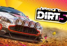 Dirt 5 System Requirements