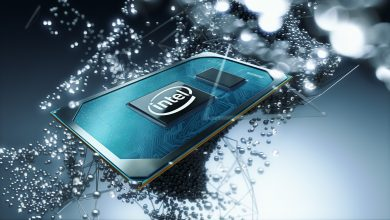 Intel introduces the tiger lake series