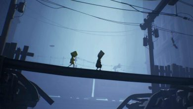 Little Nightmares 2 will be on Gamescom Opening Night Live