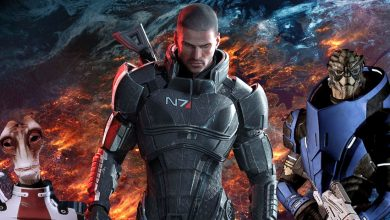 EA might really want to release MAss Effect trilogy remastered