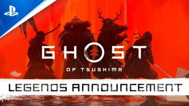 Ghost of Tsushima online will be free