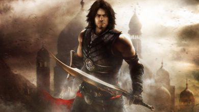 There might be a prince of persia remake