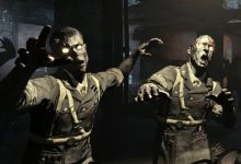 Zombies might come to Warzone