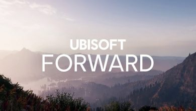 we might be seeing ubisoft forward next week