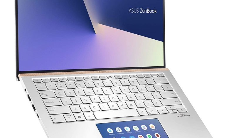 ASUS introduces Zenbook 14 Laptop