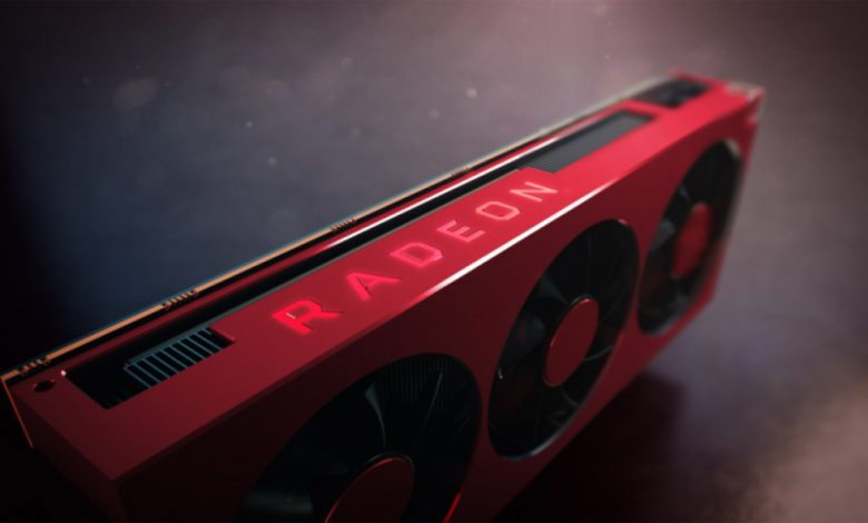 AMD graphic cards with RDNA 2 might come tomorrow