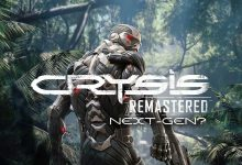 تصویر تریلر رسمی Crysis Remastered منتشر شد