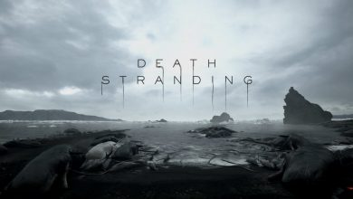 Death Stranding release an Update to support RTX 30