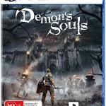 Box Arts of some PS5 games appear onilne