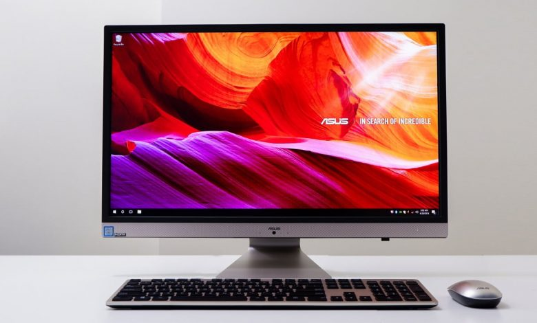ASUS is making new AiOs with great specs