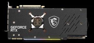 GeForce RTX 3090 GAMING TRIO