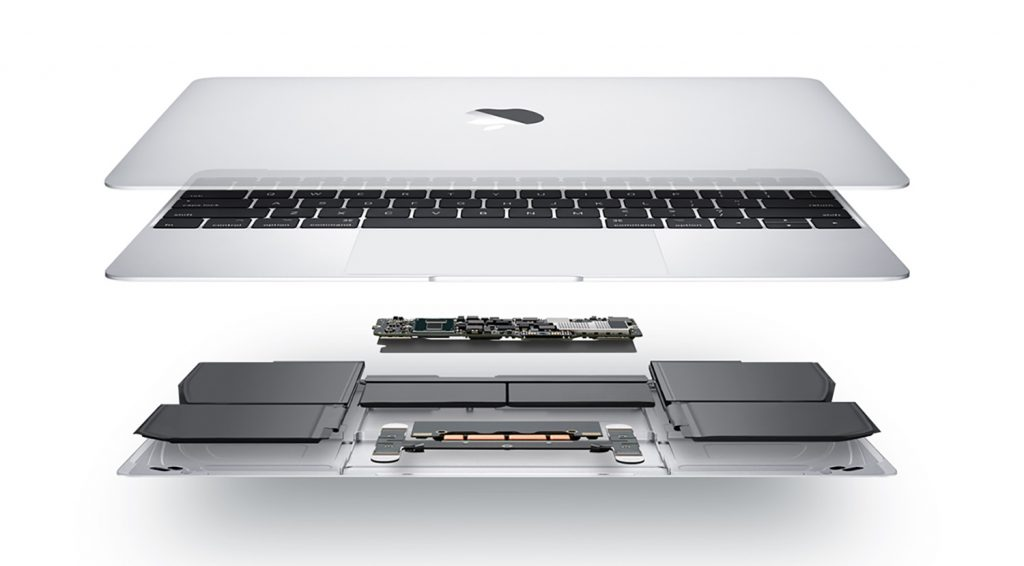 MacBook with ARM processor specs Leaked
