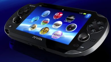 Sony's new patent says PS5 might support PSP and PSVITA