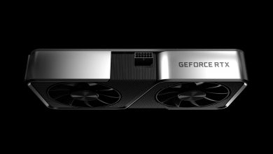Nvidia might make AMP'd up RTX 30 Series