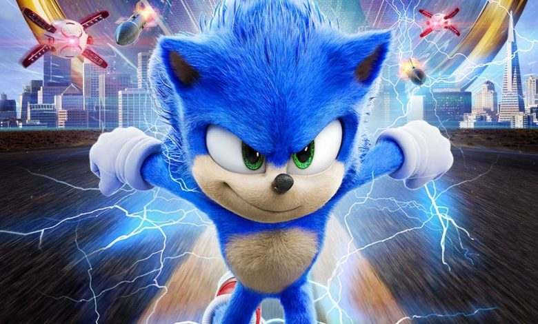 Sonic the Hedgehog's new games will come for his birthday