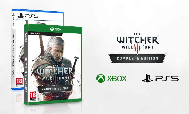 Witcher 3 will come to next gen with improvements