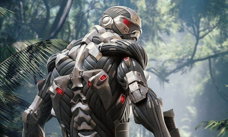 Crysis Remastered Specs are here