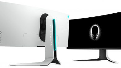 Alienware introduces new 360Hz Monitor