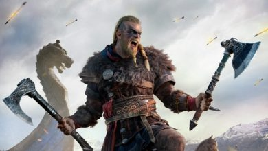 Assassin's Creed Valhalla will come with Xbox Series X