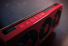 Will there be any Radeon 6000 by AMD
