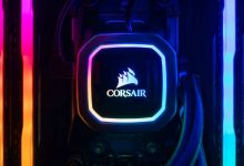 Corsair Has a solution for 12 pin of RTX 3090