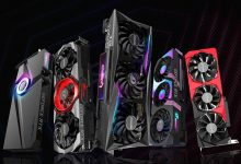 COLORFUL Announces new RTX 30' components