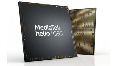 MediaTek Introduces Helio G95