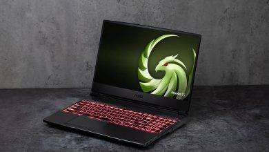 MSI introduces Alpha 15 and 17 gaming laptops